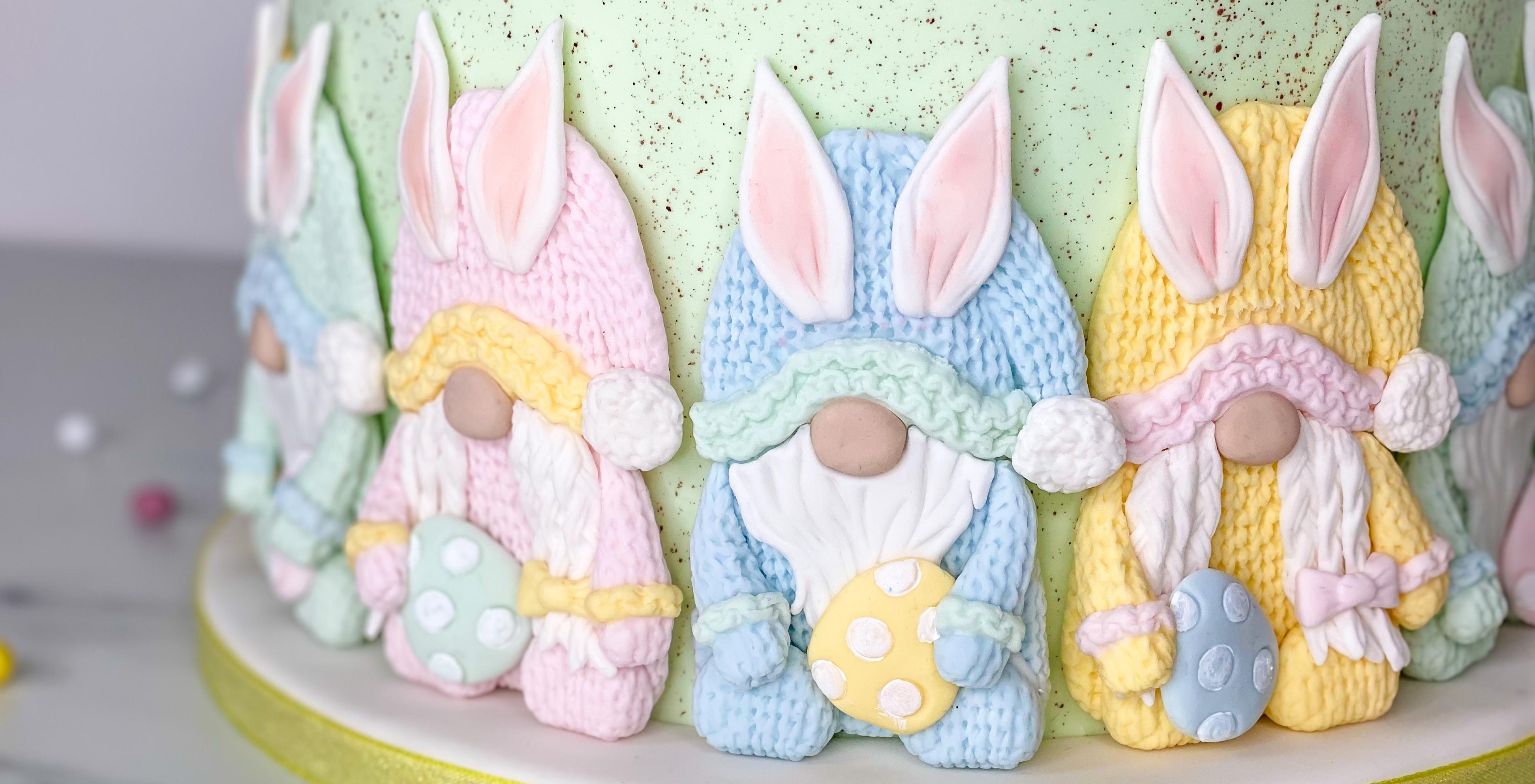 Easter Gonks
