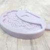 Art Deco Filigree Mould