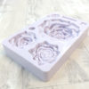 Large Rose Mould