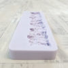 Piped Rose Border Mould