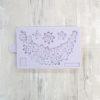 Sugar Flower Garland Mould