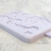 4 Lace Rose Piece Mould