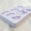Sitting Elf Mould