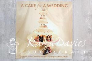A Cake For A Wedding