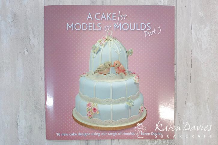 A Cake For Models or Moulds Part 3