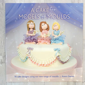 A Cake For Models or Moulds
