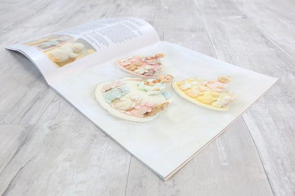 A Cake For Models or Moulds