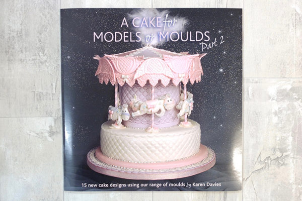 A Cake For Models or Moulds Part 2