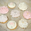 Cupcake top - Piped Swirl Mould