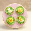 Rubber Ducks Mould