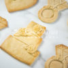 Wedding Cookie Mould