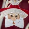 Star Santa Mould