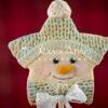 Star Snowman Mould