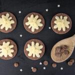 Christmas Pudding - Cupcake Top Mould