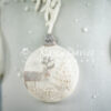 Christmas Baubles Mould