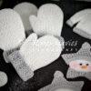 Knitwear Cookie Mould