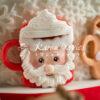 Festive Mug Mould