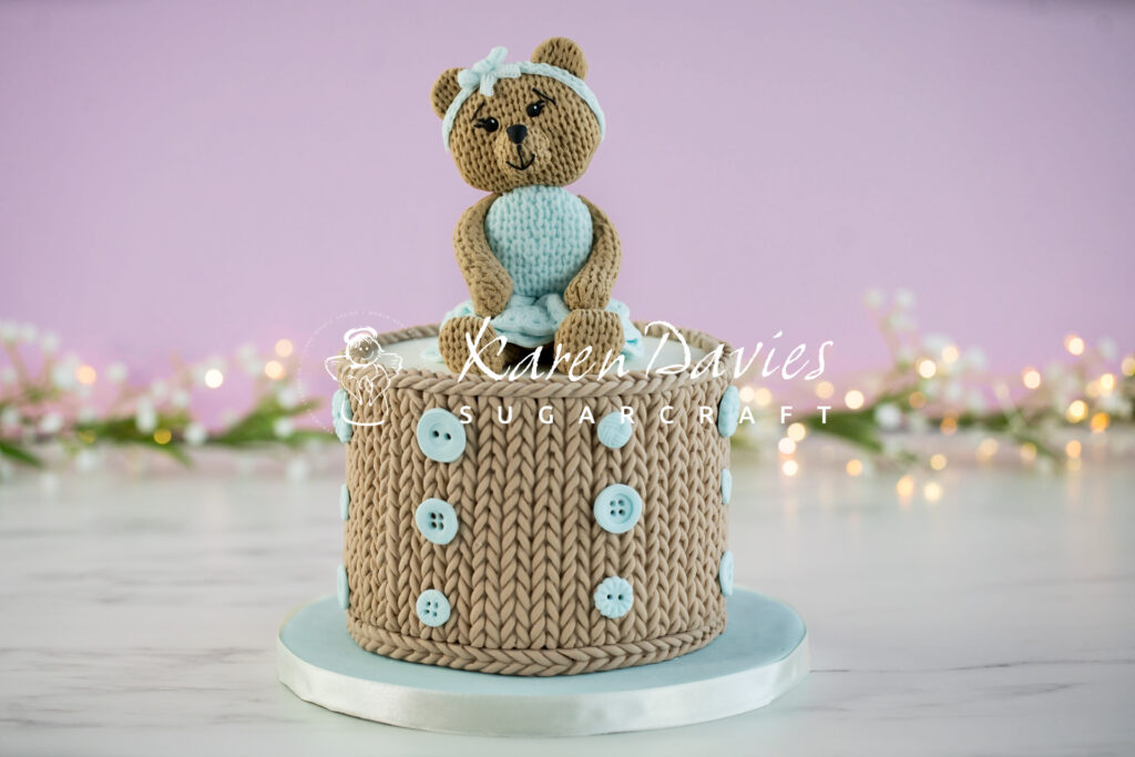 Knitted Piece Mould