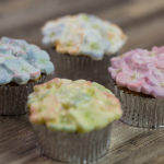 Cupcake Top - Hydrangea Mould