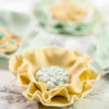 Vintage Brooch Mould