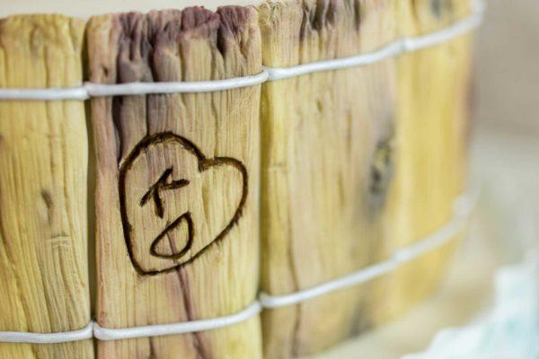 Rustic Driftwood