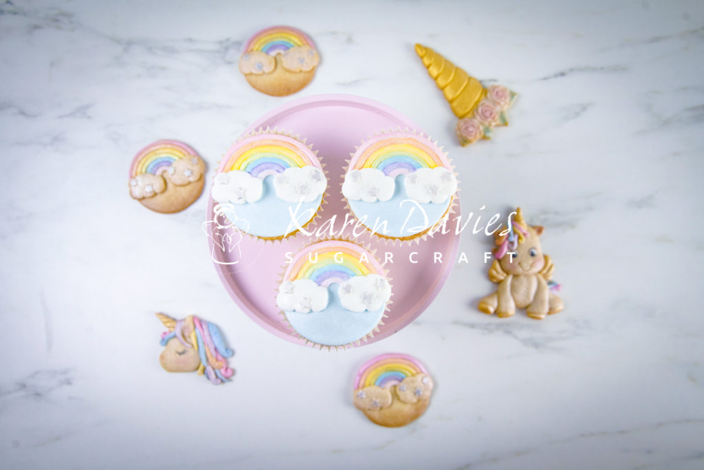 Unicorn Cookie Mould