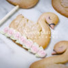 Swan Cookie Mould
