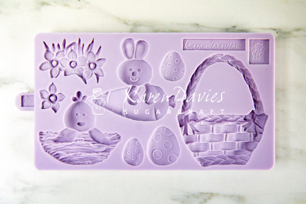 Easter Cookie Mould