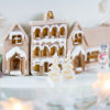Winter Village Mould
