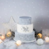 Sugar Snowflakes Mould