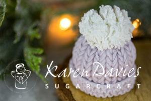 Chunky Knit Mould