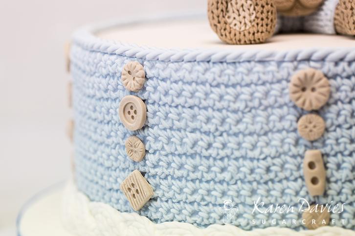 Crochet Piece