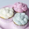 Cupcake Top - Piped Swirl