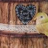Love Birds Mould