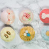 Flower Button Mould