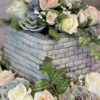 Rustic Brickwork Mould