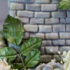 Rustic Brickwork Mould