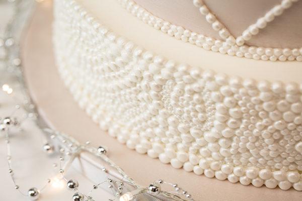 Ornate Pearl Effect