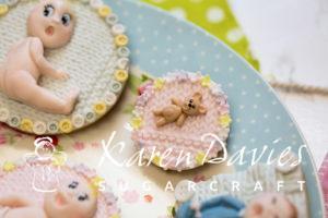 Babies Mould