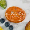 Tropical Fruit Mould