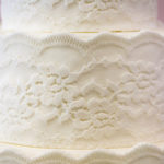 Rose Lace Mould