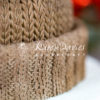 Chunky Knit Mould