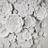 Brush Embroidery Mould