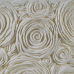 Ruffled Roses Mould