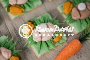 Easter Bunny Mould