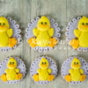 Easter Chick Mould