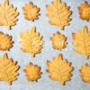 Autumn Leaf Mould