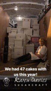 Cake international 2018