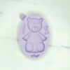 Large teddy mould