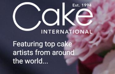 Cake International 2020